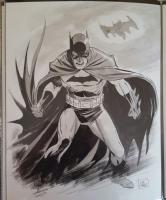 Lee Weeks, Batman  Comic Art