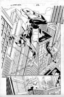 Mark Bagley - Ultimate Spider-Man Special - pg.62 Comic Art