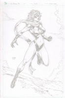 Ms. Marvel : Edgar Tadeo, Comic Art