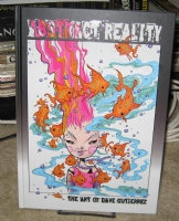 Abstract Reality: The Art of Dave Gutierrez 01, Comic Art