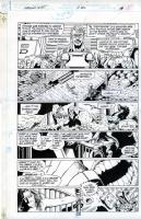 Batman: Prey (Legends of the Dark Knight 14, pag 18 Comic Art