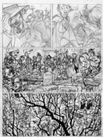 Magasin g�n�ral - T01 - Planche 08, Comic Art