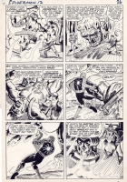 Amazing Spider-man #12, page 20 Comic Art