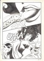Biancaneve #24 p31, Comic Art
