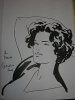 Vittorio Giardino - Donna Comic Art