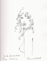 Milo Manara - Miele Comic Art