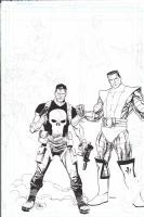 Jam Piece - Hero Worship page 3 Comic Art