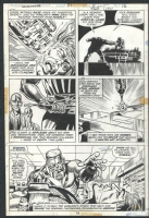1a. Amazing Adventures #21 page #16 by Herbe Trimpe Comic Art