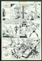 Master of Kung Fu 38 page 26 Comic Art