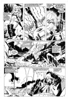 Elric: Sailor on the Seas of Fate #1, page 5 Comic Art