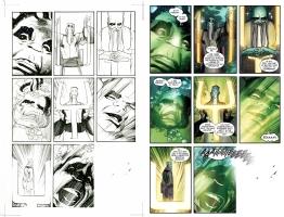 FF No. 6, Page 13 Comic Art