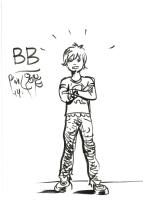 Battling Boy - Paul Pope, Comic Art