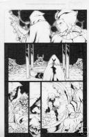 Thundercats  Return on Thundercats The Return  02 Page 11 Benes   Pimentel Comic Art