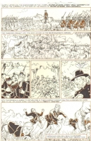 Antietam The Fiery Trial page 14 Comic Art