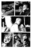 Page 2  Ghost Zero: The Crossroads of Solomon Strang  Comic Art