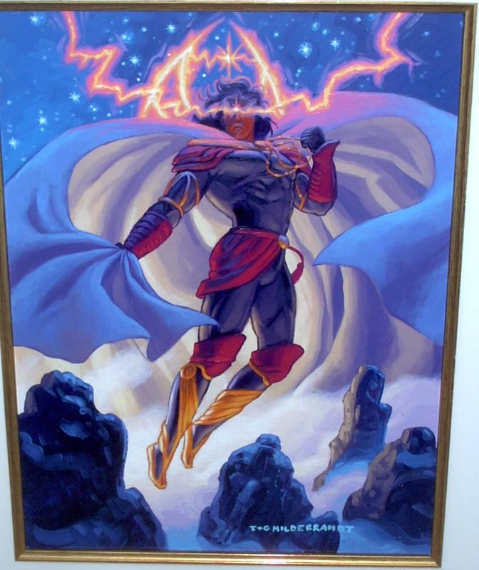 Eternal Dragon Envoy Of Creation And Apocalypse