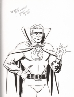 Ordway, Jerry Green Lantern Golden Age 2014, Comic Art