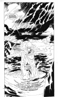 Gilbert, Michael T/Freeman, George -- Elric Sailor on the Seas of Fate 1 page 4  Comic Art