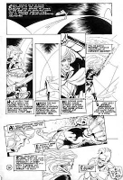 Gilbert, Michael T/ Freeman, George -- Elric Wierd of the White Wolf pg 20 Comic Art