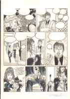 giovanna casotto Comic Art