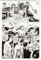 Cicca en Rio page 2 by Jordi Bernet - Nudity Comic Art