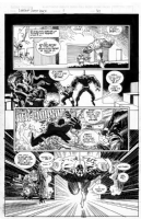 The Savage Dragon / Destroyer Duck: Issue 1, Page 23 Comic Art