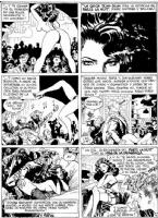 Jordi Bernet - Cicca vol 1 page 14 Comic Art