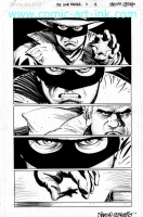Lone Ranger - Issue 11, Pg. 13 Comic Art