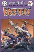 Wrightson, Martin House of Mystery 231 Comic Art