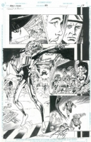 Babylon 5...In Valen's name Comic Art