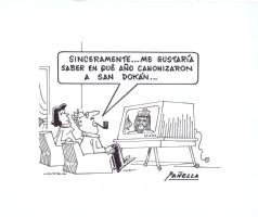 PA�ELLA San Dokan Comic Art