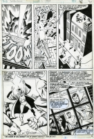 Defenders 06 p. 4 (1973), Comic Art
