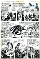 Doctor Strange 19 p. 6 (1976), Comic Art