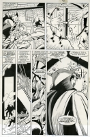 Doctor Strange 06 p. 07 (1989) , Comic Art