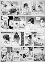 Manara - HP et Giuseppe Bergman - Issue 1 - Page 31 Comic Art