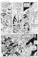 Amazing Spider-Man #131, Page 2 Comic Art