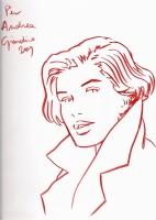 Giardino - Bilbolbul '09 Comic Art