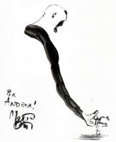 Mattotti - Stigmate Comic Art