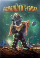 Greg Staples - Forbidden Planet Comic Art