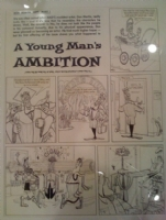 A Young Man's Ambition  Don Martin Comic Art