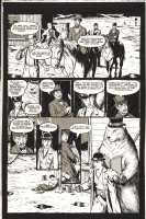 Far West Vol. 1 #2, page 02 - $100.00, Comic Art