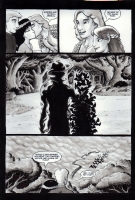Boneyard: The Biggening One-Shot, page 02 - $115.00 Comic Art