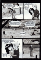 Boneyard: The Biggening One-Shot, page 03 - $130.00 Comic Art