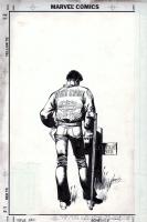 The 'Nam #76 Cover (1993) - $1,500.00 Comic Art
