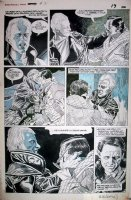 Blade Runner 02 Pg. 17 Al Williamson Comic Art