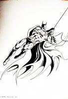 Jose Luis Garcia-Lopez - BATMAN Comic Art