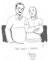 Horacio Altuna - Fam�lia Tipo Comic Art