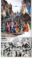 from Prince Valiant to the Phantom, Comic Art