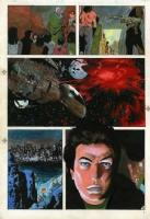 Silverheels page 9 Comic Art