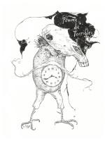 Jeremy Bastian - Pomme de Terrible, Comic Art